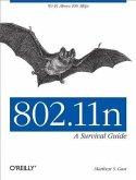 802.11n: A Survival Guide (eBook, PDF)