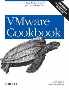 VMware Cookbook (eBook, ePUB) - Troy, Ryan