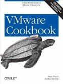 VMware Cookbook (eBook, PDF)