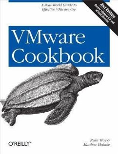 VMware Cookbook (eBook, PDF) - Troy, Ryan