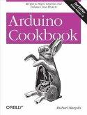 Arduino Cookbook (eBook, PDF)
