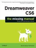 Dreamweaver CS6: The Missing Manual (eBook, ePUB)