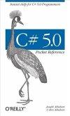 C# 5.0 Pocket Reference (eBook, PDF)