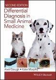 Differential Diagnosis in Small Animal Medicine (eBook, ePUB)