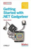 Getting Started with .NET Gadgeteer (eBook, PDF)