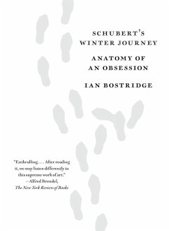 Schubert's Winter Journey (eBook, ePUB) - Bostridge, Ian