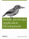 Mobile JavaScript Application Development (eBook, ePUB)