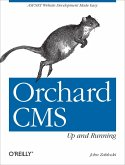 Orchard CMS: Up and Running (eBook, ePUB)