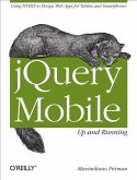 jQuery Mobile: Up and Running (eBook, PDF)