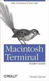 Macintosh Terminal Pocket Guide (eBook, PDF)
