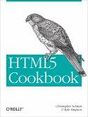 HTML5 Cookbook (eBook, ePUB)