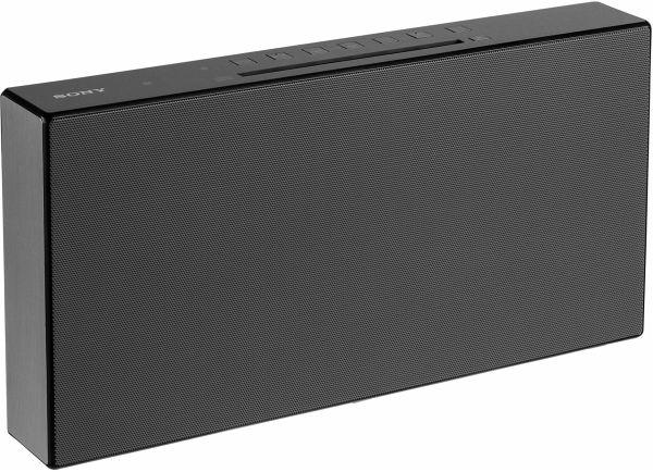 sony cmt x3cd micro hifi system cd usb bluetooth 20 watt schwarz portofrei bei b. Black Bedroom Furniture Sets. Home Design Ideas