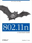 802.11n: A Survival Guide (eBook, ePUB)
