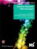 Nutrition Research Methodologies (eBook, ePUB)