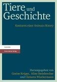 Tiere und Geschichte (eBook, PDF)