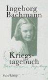 Kriegstagebuch (eBook, ePUB)