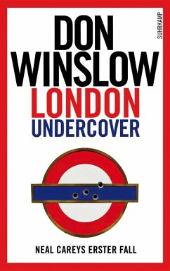 London Undercover / Neal Carey Bd.1 (eBook, ePUB) - Winslow, Don