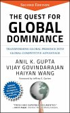 The Quest for Global Dominance (eBook, ePUB)