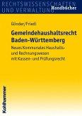 Gemeindehaushaltsrecht Baden-Württemberg (eBook, ePUB)