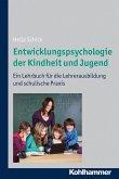 Entwicklungspsychologie der Kindheit und Jugend (eBook, ePUB)