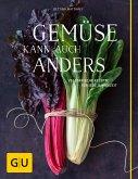 Gemüse kann auch anders (eBook, ePUB)