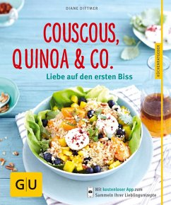 Couscous, Quinoa & Co. (eBook, ePUB) - Dittmer, Diane
