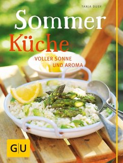 Sommerküche (eBook, ePUB) - Dusy, Tanja