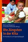 Die Jüngsten in der Kita (eBook, ePUB)