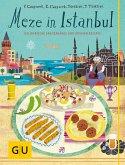 Meze in Istanbul (eBook, ePUB)