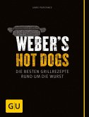 Weber's Hot Dogs (eBook, ePUB)