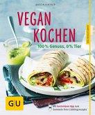 Vegan kochen (eBook, ePUB)