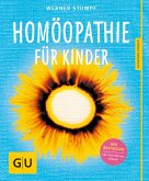 Homöopathie für Kinder (eBook, ePUB)