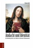 Andacht und Identität (eBook, PDF)