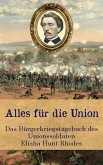 Alles für die Union (eBook, ePUB)