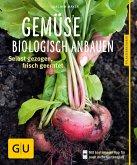 Gemüse biologisch anbauen (eBook, ePUB)