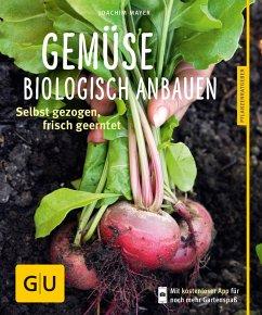Gemüse biologisch anbauen (eBook, ePUB) - Mayer, Joachim