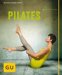 Pilates (eBook, ePUB) - Bimbi-Dresp, Michaela