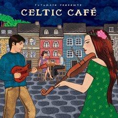 Celtic Café - Putumayo Presents/Various
