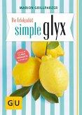 Die Erfolgsdiät simple glyx (eBook, ePUB)