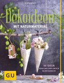Dekoideen mit Naturmaterial (eBook, ePUB)