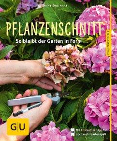 Pflanzenschnitt (eBook, ePUB) - Haas, Hansjörg