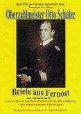 Oberzahlmeister Otto Schulze - Briefe aus Fernost - Teil 2 (eBook, ePUB)