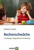 Rechenschwäche (eBook, PDF)
