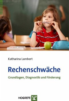 Rechenschwäche (eBook, PDF) - Lambert, Katharina