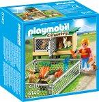 PLAYMOBIL® 6140 - Hasenstall mit Freigehege