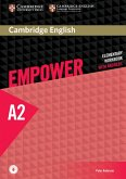 Cambridge English Empower. Workbook + downloadable Audio (A2)