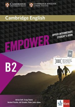 Cambridge English Empower. Student's Book (B2)