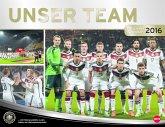 DFB Posterkalender 2016