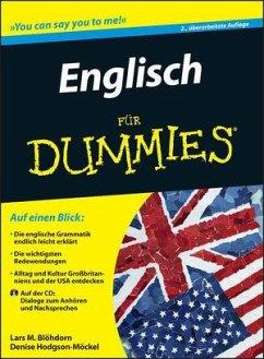 Englisch für Dummies - Blöhdorn, Lars M.; Hodgson-Möckel, Denise