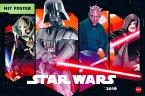 Star Wars Broschur XL 2016
